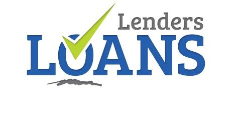 Lenders Loans Logo